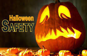 Halloween events and safety tips